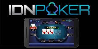 Faca O Download Do Idn Poker Apk Latest V2 1 0 Para Android
